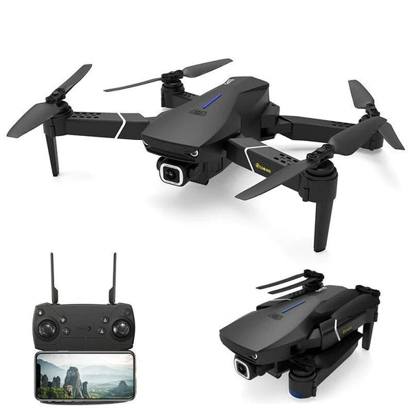 Foldable RC Camera Drones