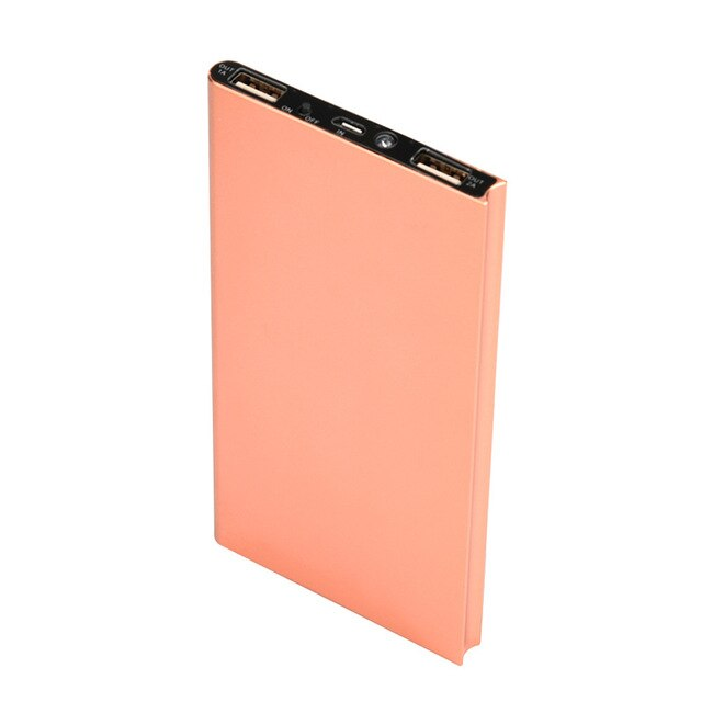 Ultrathin Power Bank