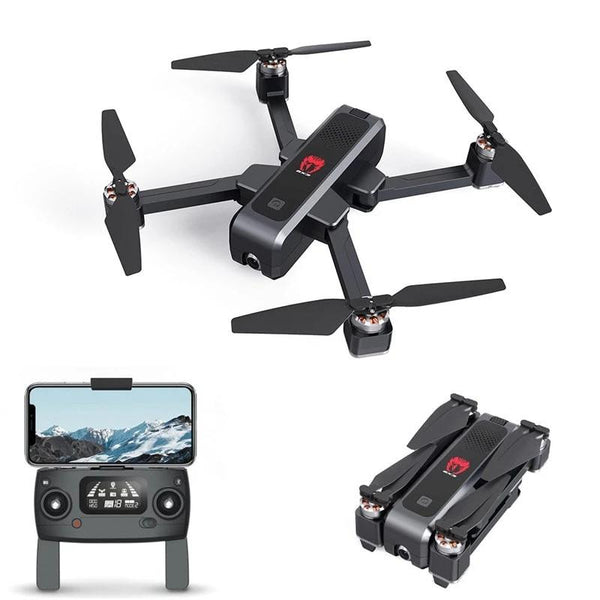 2K Camera Optical RC Drone