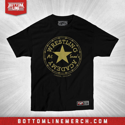 "Al Snow ""Star"" Shirt"