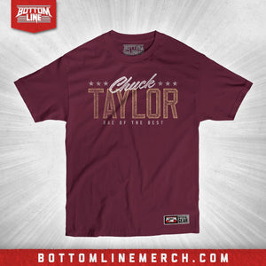 "Chuck Taylor ""One of the Best"" Shirt"