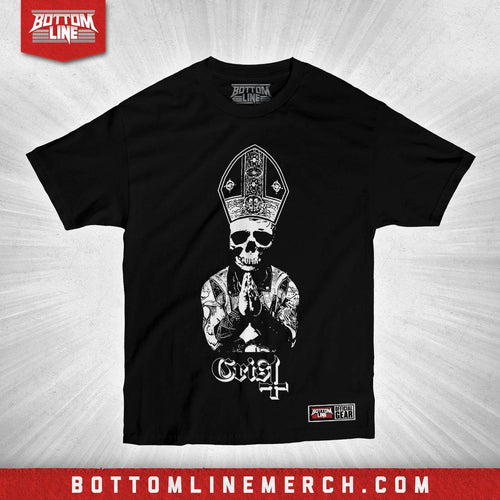 "Dave Crist ""Ghost"" Shirt"