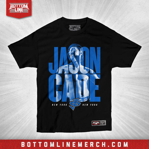 "Jason Cade ""NY Block"" Shirt"