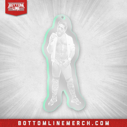 "Joey Ryan ""Lollipop"" Ornament"