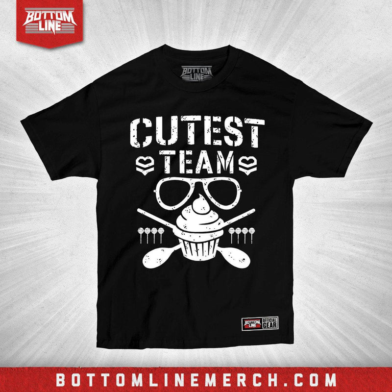 "Joey Ryan ""World's Cutest Tag Team"" Shirt"
