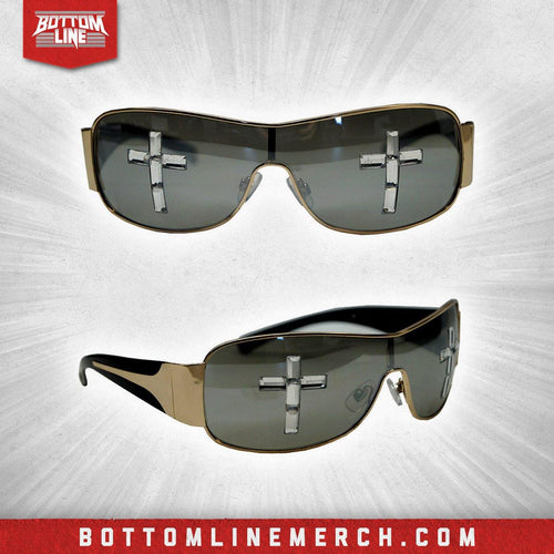 Johnny Mundo Sunglasses