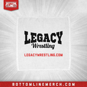 Buy Now – Legacy Wrestling Rally Towel – Bottom Line