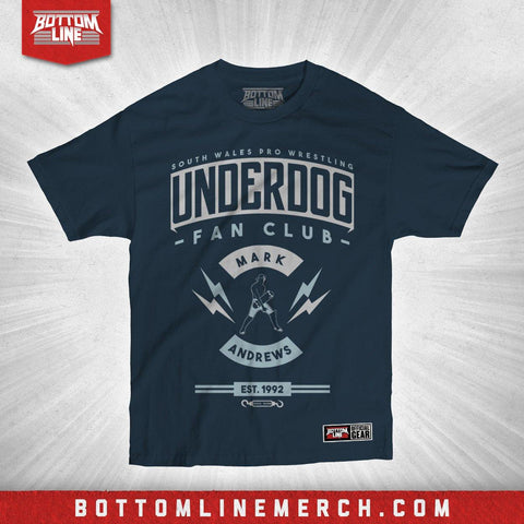 "Mark Andrews ""Underdog"" Shirt"