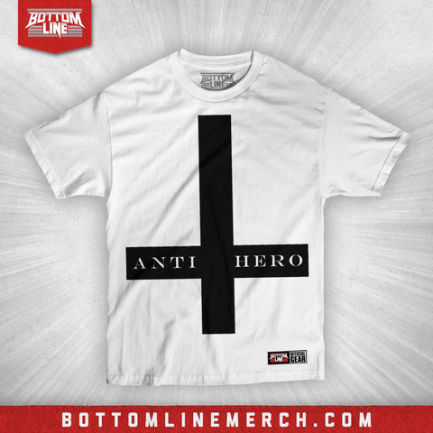 "Tommy End ""Anti Hero"" Shirt"