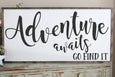 Adventure Awaits Crafty Mama Gifts
