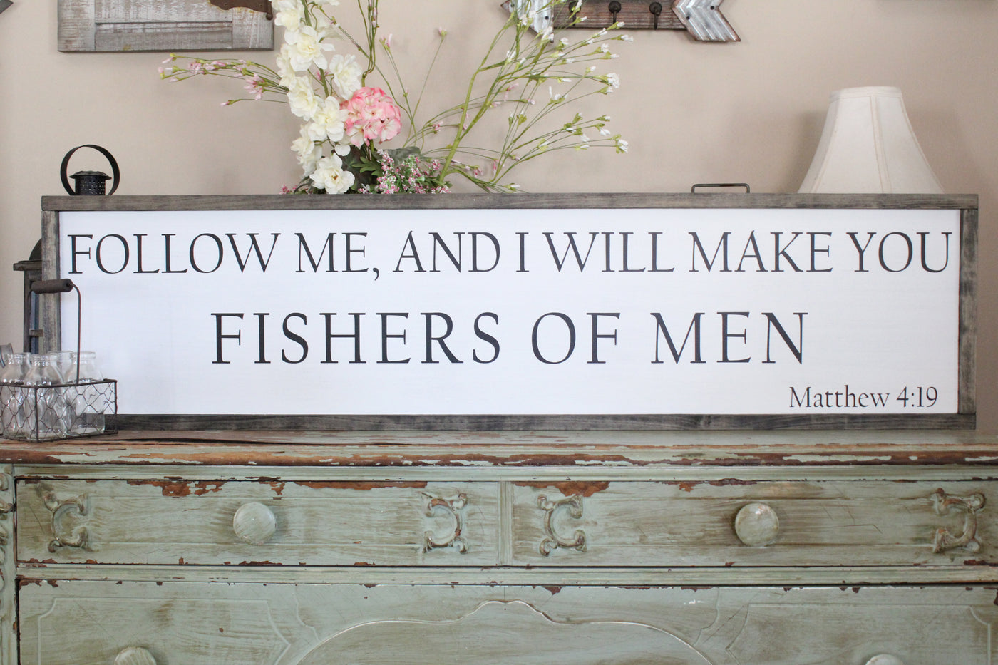 Fishers Of Men Crafty Mama Gifts