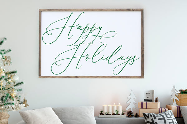 Happy Holidays Crafty Mama Gifts