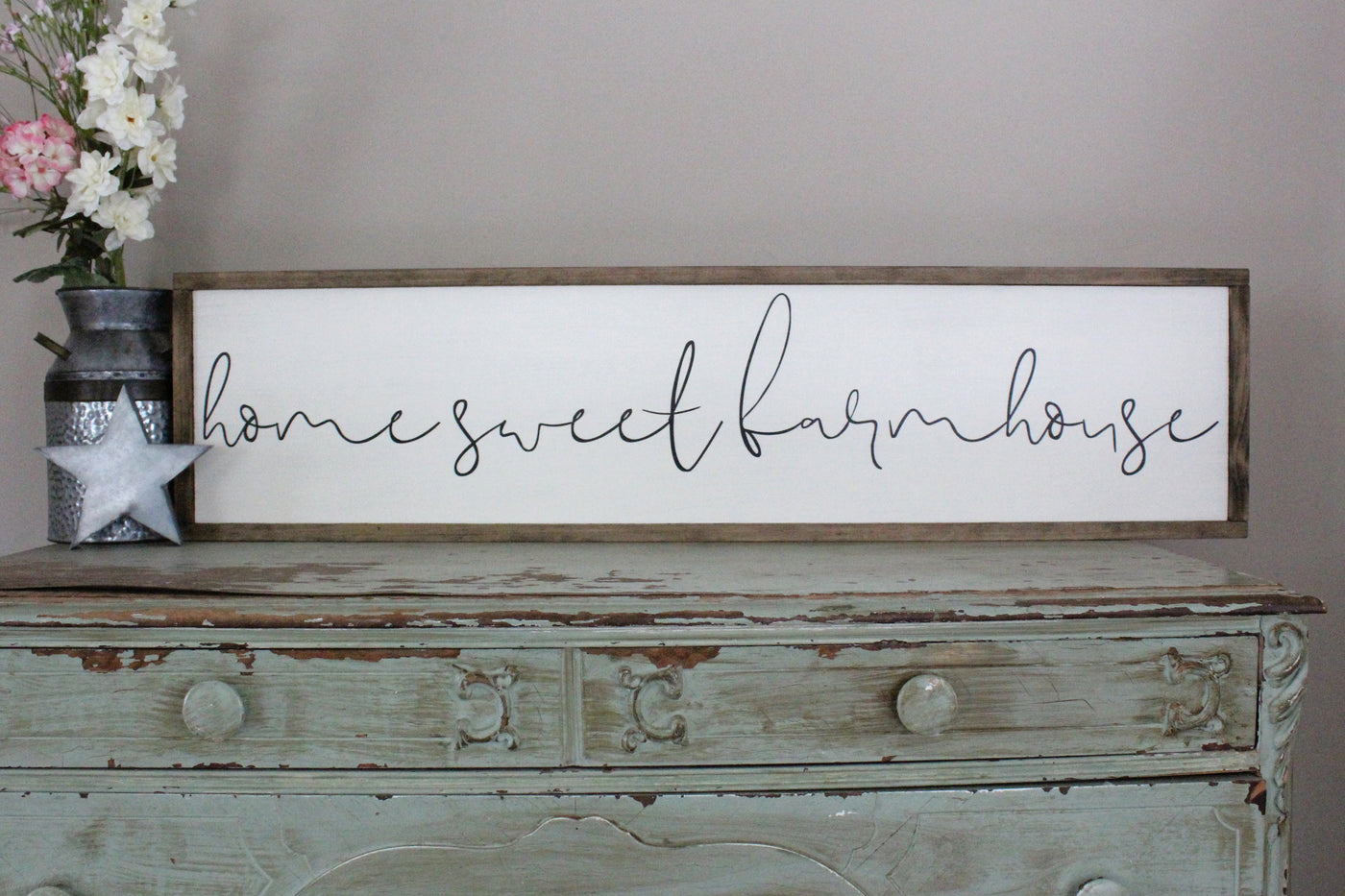 home sweet farmhouse Crafty Mama Gifts