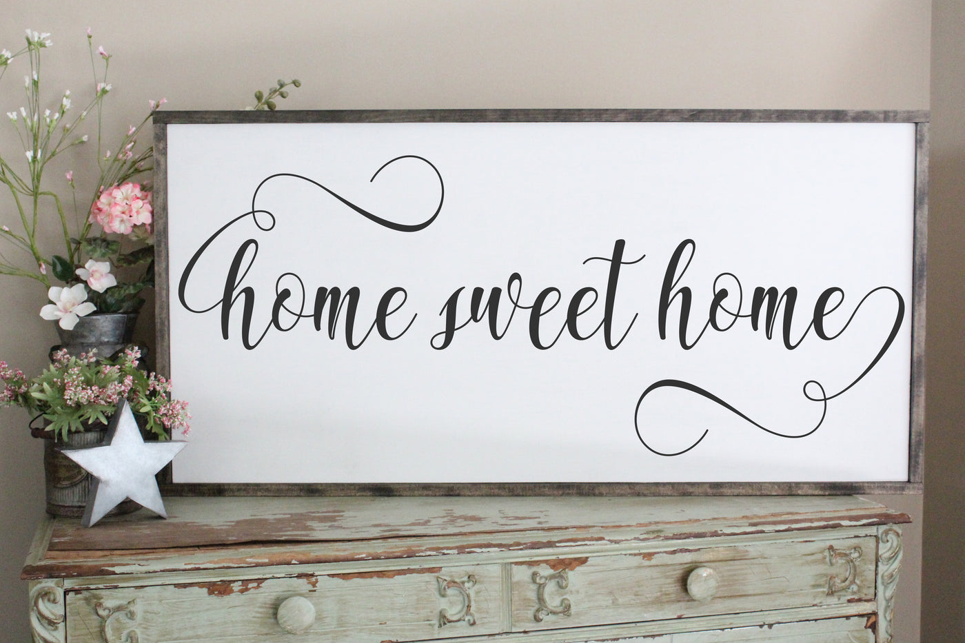 Home Sweet Home Crafty Mama Gifts