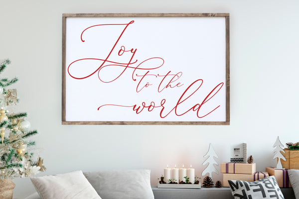 Joy To The World Crafty Mama Gifts