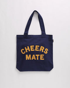 EVERYDAY TOTE - NAVY