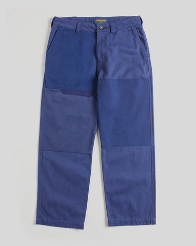 WORKERS PANT II - NAVY