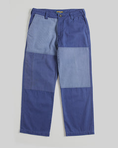 WORKERS PANT IV - NAVY