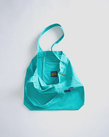EVERYDAY TOTE - TEAL
