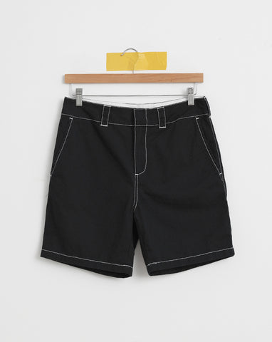WORKERS SHORT - BLACK