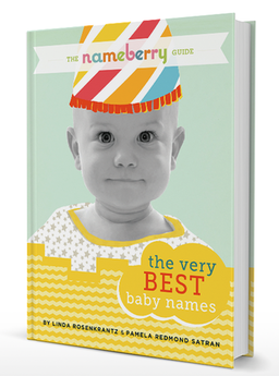 The Nameberry Guide to the Very Best Baby Names