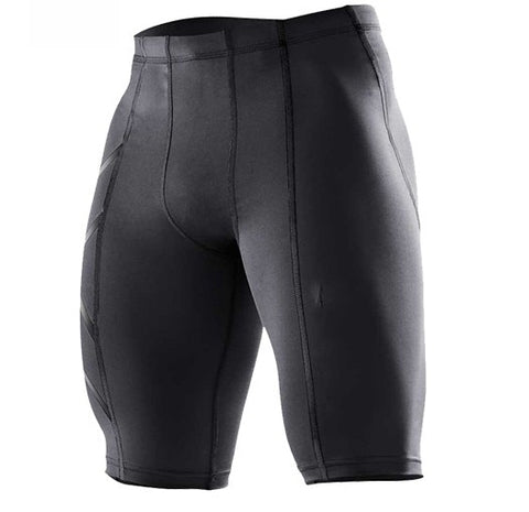 Brand Clothing Male Compression Shorts Board Bermuda Masculine Short Pants