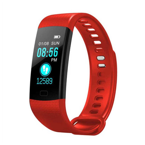 Fitness Tracker Fitness Watch Heart Rate Monitor Activity Tracker Smart Bracelet Pedometer Wristband