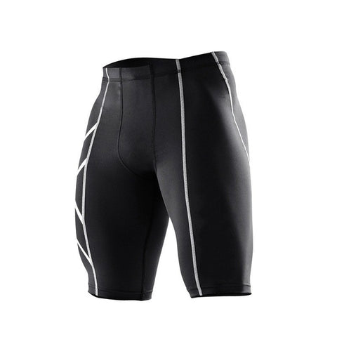 2xu Mens Compression Shorts Board Bermuda Masculine Short Pants