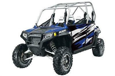 Polaris RZR 800 Accessories - All Models