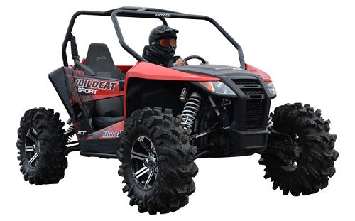 Arctic Cat Wildcat Trail Sport Stuff