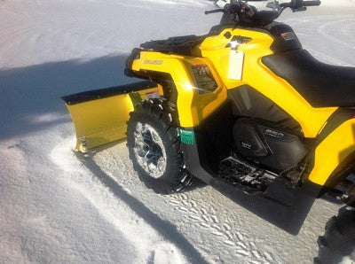 ATV Snow Plow Kits