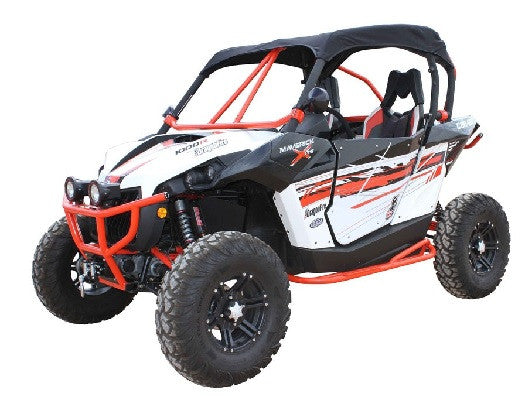 Can Am Maverick and Maverick Max Stuff - Non Turbo Models