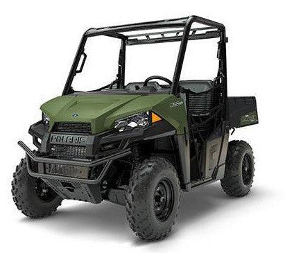 Polaris Ranger 570 Mid Size Stuff - Single Bench or Crew Models