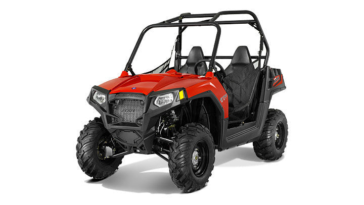 Polaris RZR 570 Stuff
