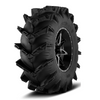 Mud Tire and Wheel Kits