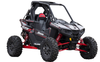 Polaris RZR RS1 Stuff