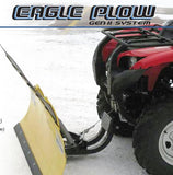 Eagle Gen 2 Plow Mounted View