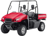 Honda Big Red UTV