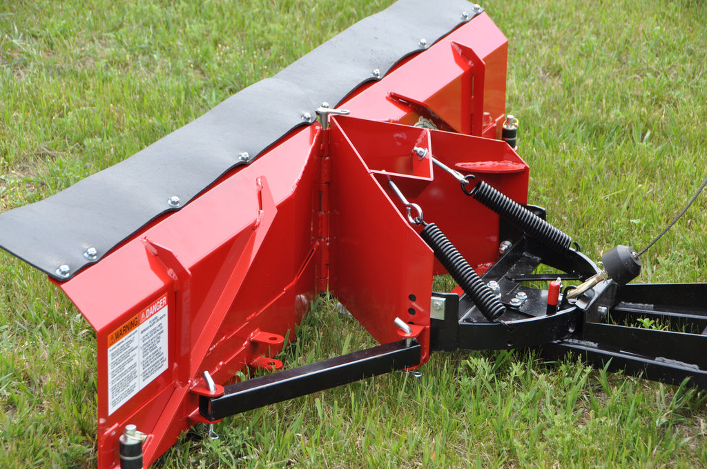 Eagle v blade snow plow kits for utv sxs models 60 66 and 72 inch eagle 66 inch v blade snow plow publicscrutiny Image collections