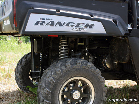 SuperATV Polaris Ranger 800 Crew 2 Inch Lift Kit 2010+