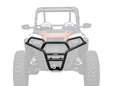 SuperATV Polaris RZR 900 S Front Bumper Black
