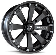 Motosport Alloys M20 Kore ATV Wheels