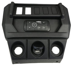 Drive Unlimited 2018 Ranger XP1000 In Dash Stereo