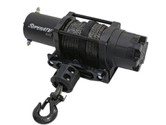 SuperATV 6000 lb. Black Ops Winch