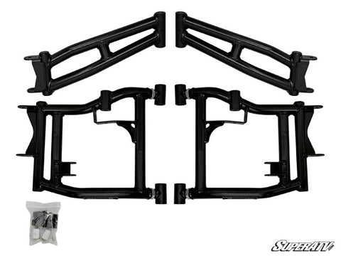 Polaris General Rear Offset High Clearance A Arms