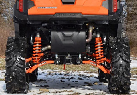 SuperATV Polaris General Rear Offset High Clearance A Arms
