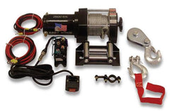 Winches - ATV UTV SxS Models