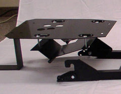 Eagle Standard ATV Plow Mount