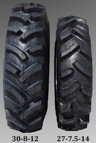Interco Interforce AG UTV Tires