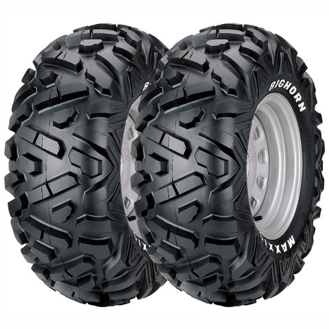 Maxxis Big Horn Tire and Wheel Kits